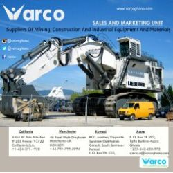 Varco Company Limited